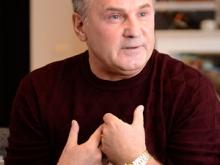 Николай Езерский: «Да пусть будет Путин. Лишь бы разделил ответственность. Нельзя во всем руководить одному»