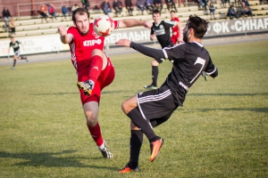 В субботу футбольная «Синара» из Каменска-Уральского проведет домашний матч с одним из фаворитов чемпионата области