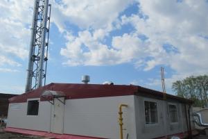 Новая котельная в микрорайоне Ленинский Каменска-Уральского должна начать работать 4 июня