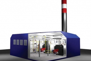 Прокуратура обязала администрацию Каменского городского округа установить газовую блочную котельную в поселке Первомайский