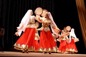 Певцы, музыканты, танцоры. В Каменске-Уральском прошёл отчётный концерт учащихся детской школы искусств № 1