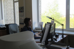 Единая диспетчерская МЧС продолжает «ловить» пожары в Каменске-Уральском и районе