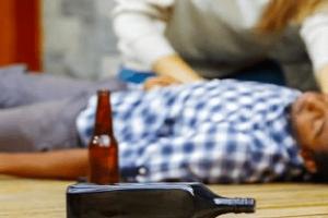 Чаще всего острые отравления в Каменске-Уральском фиксируются у мужчин 26-49 лет. Что является причиной