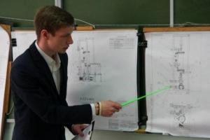 Уникальную технологию фильтрации молока тестируют в Каменске-Уральском
