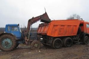 Очередные 500 тысяч рублей выделили в Каменске-Уральском на ликвидацию несанкционированных свалок. Где именно