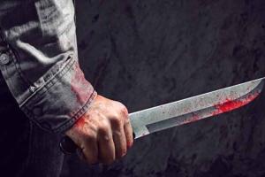 В пьяной драке 39-летний житель Каменска-Уральского ножом ранил своего сверстника