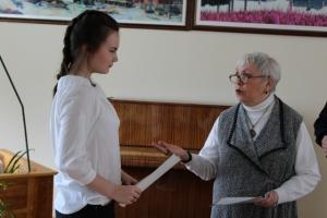Общественный совет полиции Каменске-Уральском наградил участников необычного творческого конкурса