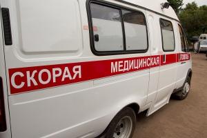 Жертвой вчерашнего урагана стал один из работников сельхозпредприятия под Каменском-Уральским