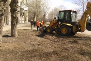 Синарские трубники приняли активное участие в весенних экологических субботниках в Каменске-Уральском