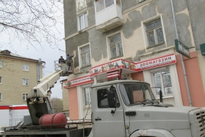 В 69 домах в Каменске-Уральском в настоящий момент идут капитальные ремонты общего имущества
