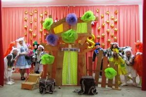 В июне в Каменске-Уральском завершился летний этап проекта «Театральные каникулы»