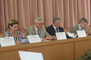 В Каменске-Уральском обсудили итоги прошедшего отопительного и подготовку к новому