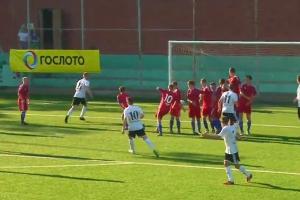 «Синара» из Каменска-Уральского проведет сегодня второй матч российского финала международного Кубка регионов УЕФА. Смотрим прямой эфир