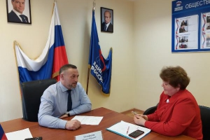 Михаил Голованов из Каменска-Уральского официально назначен главным врачом онкодиспансера в Севастополе