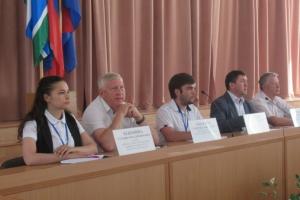 Проекты дублеров руководителей Каменска-Уральского реализуются при участии главы города и директоров учебных заведений