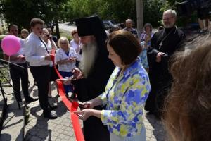 В Каменске-Уральском открылся центр семейной помощи «Ковчег»