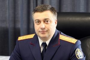 Заместитель руководителя следственного управления СК России по Свердловской области проведёт выездной личный приём граждан в Каменске-Уральском