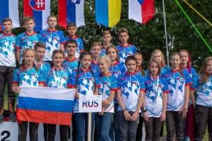 Екатерина Капиносова из Каменска-Уральского завоевала бронзу первенства мира по спортивной радиопеленгации