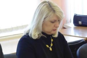 Бывший начальник управления образования Каменска-Уральского Ирина Малашенко оправдана