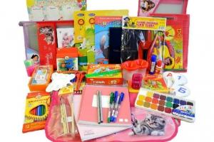 Администрация Каменска-Уральского закупит 315 канцелярских наборов для школьников из малообеспеченных семей