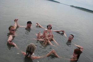 Водоемы Каменска-Уральского и района пока так и не попали в список тех, где можно купаться