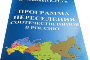 Еще пять граждан Молдовы и Казахстана стали жителями Каменска-Уральского в рамках программы «Соотечественники»