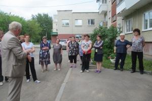 Сезон ремонтов в Каменске-Уральском сопровождается временными неудобствами для потребителей