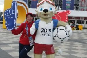 Откровения волонтера чемпионата мира по футболу из Каменска-Уральского