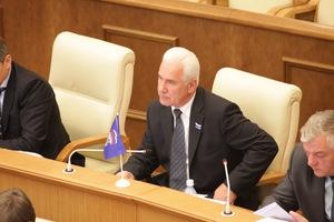 Виктор Якимов, экс-глава Каменска-Уральского: «Повышение пенсионного возраста – это не реформа. Так сложились демографические и социально-экономические обстоятельства»
