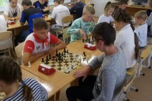 В Каменске-Уральском прошел уникальный турнир, в нем сыграли участники проекта «Шахматы – самоучитель жизни»