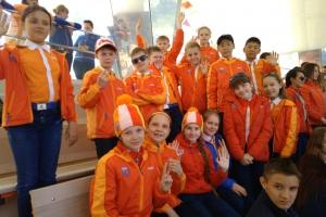Семнадцать школьников из Каменска-Уральского смогли нынче посетить международный детский центр «Артек»