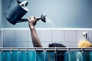 Почти на двое суток треть домов Красногорского района Каменска-Уральского 14 августа останется без горячей воды
