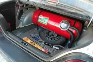 У автолюбителей Каменска-Уральского появилась возможность подать заявление об установке газобаллонного оборудования при помощи электронной почты