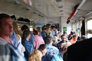 Билеты на электрички жители Каменска-Уральского теперь могут купить в мобильном приложении «РЖД Пассажирам»