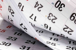 Утвержден проект календаря на 2019 год. У жителей Каменска-Уральского, как и всей России, перенесут несколько выходных