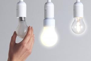 Администрация Каменска-Уральского закупит лампочек почти на 65 тысяч рублей