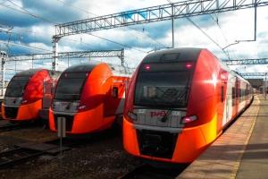 «Ласточки», идущие вечером из Екатеринбурга в Каменск-Уральский, заполняются на сто процентов