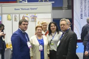 В рамках создания областного Центра инноваций в социальной сфере, Каменск-Уральский презентовал свои проекты