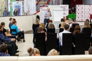 В Каменске-Уральском на следующей неделе начинает свою работу «Школа бизнеса-2018»