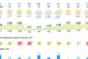 Лето все-таки закончилось? Дожди пришли в Каменск-Уральский надолго