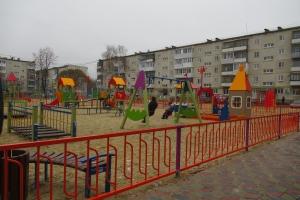Благоустроенные общественные территории и дворы в Каменске-Уральском будут патрулировать полицейские