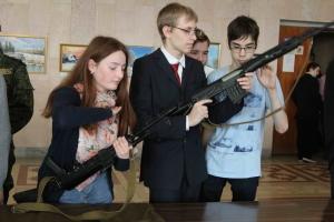 В Каменске-Уральском в очередной раз провели «День призывника