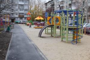 В Каменске-Уральском стартовал новый этап благоустройства дворов и общественных территорий