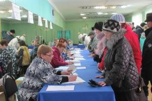 В Каменске-Уральском проверили участковые избирательный комиссии, как они потратили федеральные деньги на выборах президента