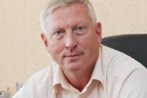24 сентября прием горожан проведет первый заместитель главы города Сергей Гераскин