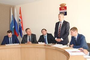 Глава Каменска-Уральского будет письменно извещать думу о том, кого считает достойным звания «Почетный гражданин города»