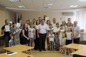 Каменск-Уральский занял семнадцатое место в рейтинге городов России по удобству жизни с детьми
