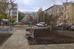 28 многоквартирных домов в Каменске-Уральском захотели стать участникам программы по формированию комфортной городской среды в 2019 году