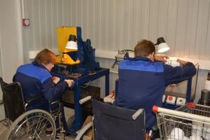 Для предприятий увеличили сумму субсидий, предоставляемой для обустройства рабочих мест для инвалидов