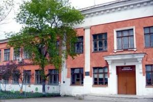 Школа №32 в Каменске-Уральском начала работу в обычном режиме